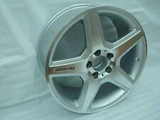 """New 18"""" Sport Wheels Fits Mercedes Benz AMG C CLK CLS E S SL SLK WAGON RIMS"""
