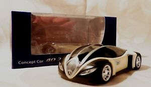 PEUGEOT-Concept-Car-4002-1-64-034-3-Inche-034-Norev-Neuf-Groupes-vos-Livrai