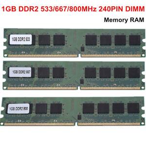 2GB-DDR2-Memory-RAM-PC2-4200-5300-6400-533-667-800MHz-240PIN-DIMM-for-Intel-AMD