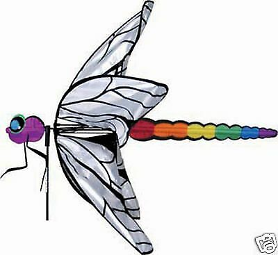 Dragonfly Wind Spinner (smaller size) PR 25013