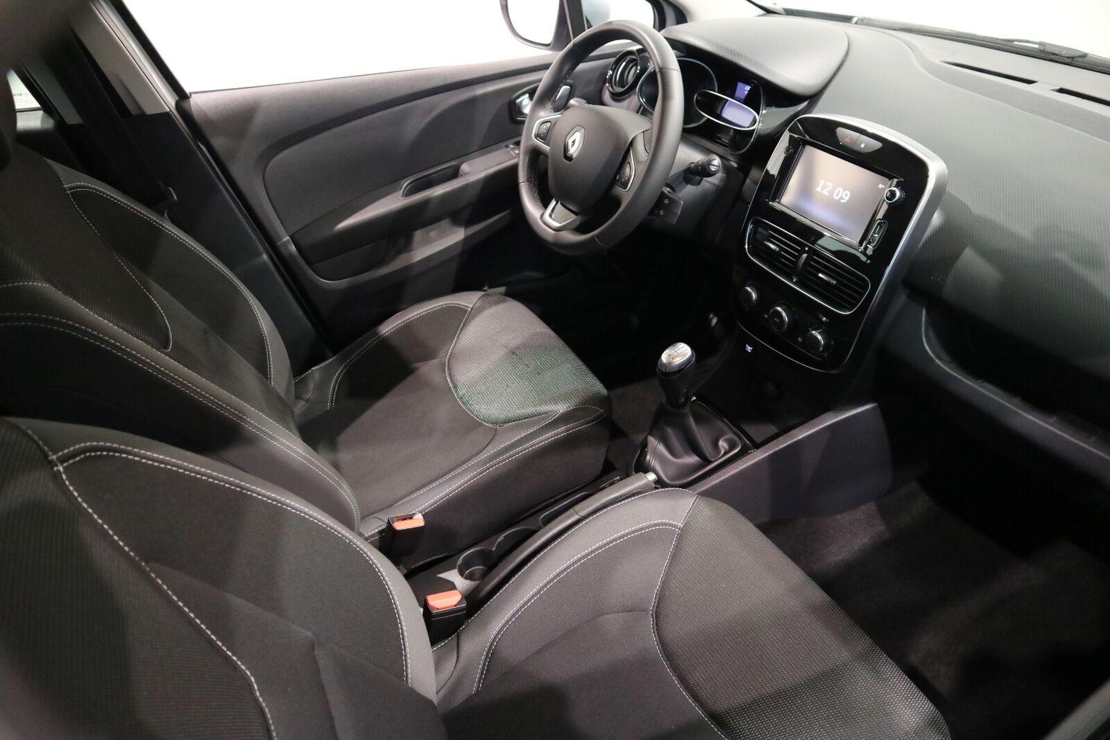Renault Clio IV 0,9 TCe 90 Zen - billede 14