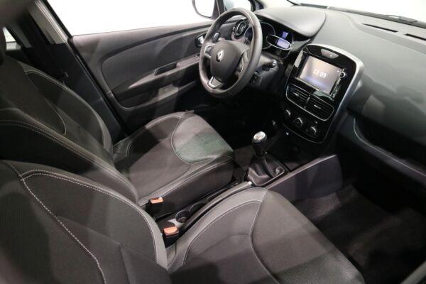 Renault Clio IV 0,9 TCe 90 Zen billede 14