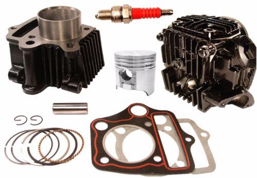 110 ccm Sport Racing cilindro kit set completamente Yamasaki ATV Quad nuevo