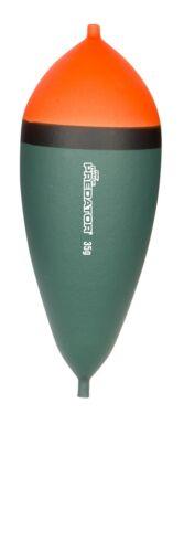 Fox Rage Predator HD Stubby Slider Float Pose Posen Raubfischpose Hechtpose
