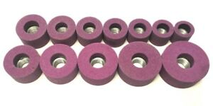 Sioux-Valve-Seat-Grinder-12-Stone-Set-1-1-8-2-1-2-034-Made-in-the-USA