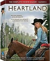 - Heartland: The Complete Fourth Season (episodes 50-67)