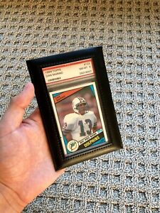 Card-Case-Pro-Leather-Graded-Card-Case-Large-Window-Fits-PSA-BGS-SGC-BVG