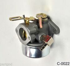 Carb For Tecumseh 640298 OHSK70 OH195SA 5.5hp 7hp 50-666  Snow Blower Carburetor