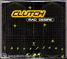 CDS/CDM CLUTCH - MAD DESIRE **NUOVO NON SIGILLATO**
