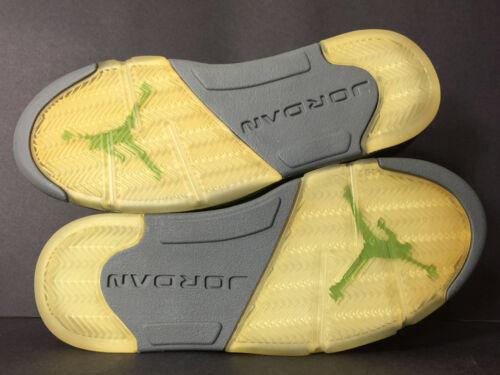 2 884802610267 Männer 7 7 9 Jordan Grüne 8 V Bohne Retro Nike Frauen 3m Oregon 5 2006 Ds Air 5 New PxqvZHwR