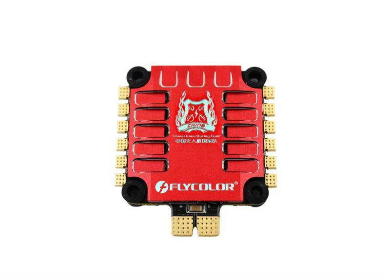 FLYKOLOR X- CROSS BL32 40A 4 I 1 ESK
