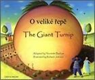 The Giant Turnip Czech & English by Henriette Barkow (Paperback, 2010)