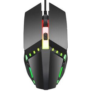 1X-HXSJ-Nouvelle-Souris-Filaire-Couleur-ReTro-eClairage-1600DPI-Gaming-Offi-G4R8