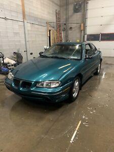 1997 Pontiac Grand Am for sale