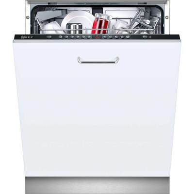 NEFF S513G60X0G N50 A++ Fully Integrated Dishwasher Full Size 60cm 12 Place