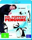 Mr. Popper's Penguins (Blu-ray, 2011)