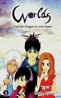 Worlds: Find the Dragon in Your Heart by Majda Ayaou (Paperback / softback, 2013)