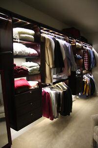 Led Closet Wardrobe Light Kit