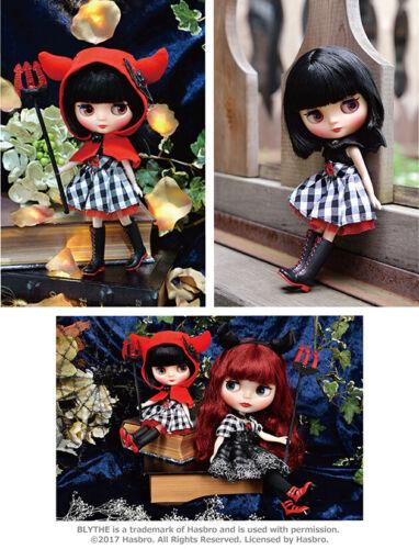CWC Takara  Hasbro Middie Blythe doll Cute Little Dee