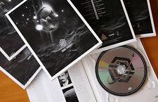 First Human Ferro – Homo Shargey CD
