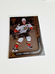 2015-16-Upper-Deck-Corey-Perry-Shining-Stars-SS-32-Ducks-L-K