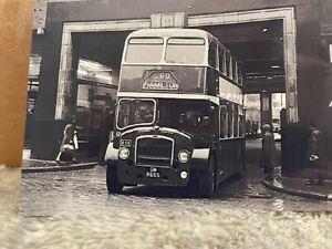 Bus Photo : CENTRAL SMT Bristol