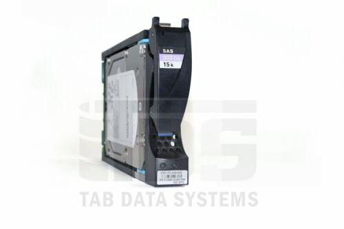 "EMC 005049273 300GB 15K 6Gbps 3.5/"" SAS HDD VX-VS15-300 V3-VS15-300 V4-VS15-300"