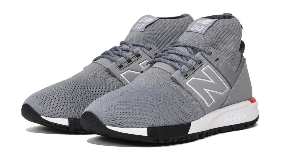 NEW BALANCE MRL 247 OD MID GREY grey shoes SHOES SCHUHE shoes shoes