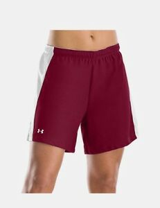f56437bc5db5 Under Armour Women's Attack Athletic or Running Shorts 5