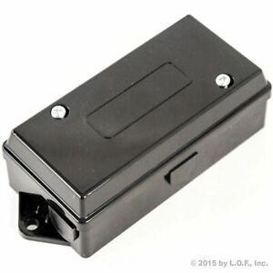 Trailer-Wire-Junction-Box-7-Way-Camper-Truck-RV-Light-Cord-Plug-Weatherproof