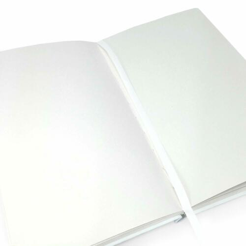 WHITE COVER ROYAL TALENS ART CREATION HARDBACK SKETCHBOOK 12 X 12 CM