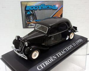 CITROEN-TRACTION-11-1950-1-43-ALTAYA