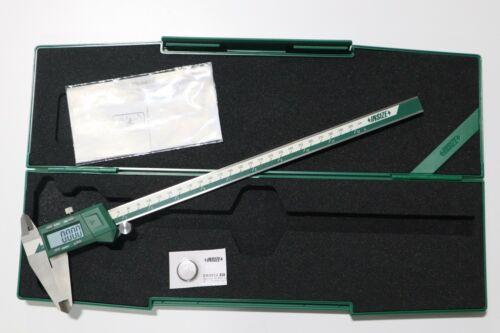 """0-12/""""     L127 #1101-300 DIGITAL CALIPER 0-300 mm INSIZE"""