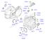 GENUINE-BRAND-NEW-HYUNDAI-IX35-2009-2013-BREATHER-AIR-TRANSAXLE-CASE-MTA thumbnail 2