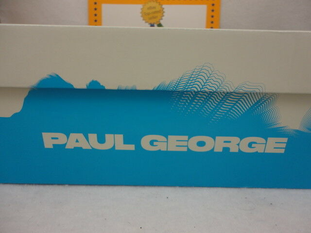 Nike pg1, paul 002, george blockbuster, nero / acquamarina, 878627 002, paul taglia 14 8a2ded