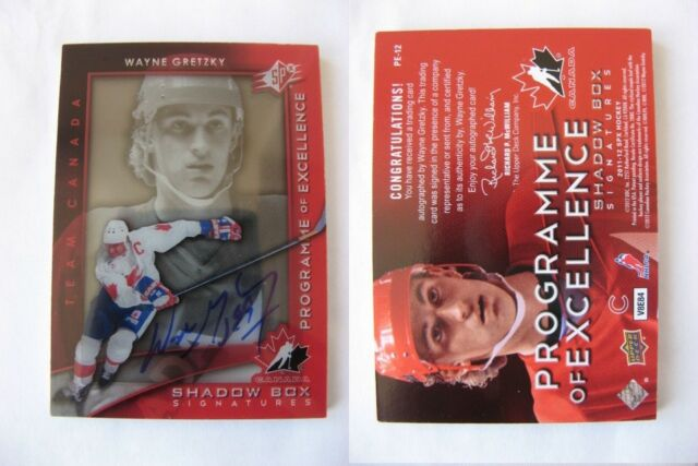 SUPER COLLECTION: Wayne Gretzky 29x only High Ends 1/1 auto patch jersey ++