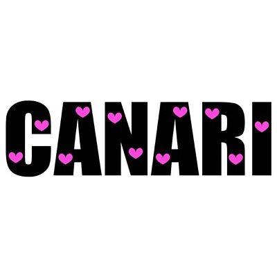 CANARI FASHION