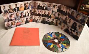 BON IVER I,I CD Neuwertig DIGIPAK Aktuelles ALBUM Meisterwerk INDIE-FOLK Pop TOP