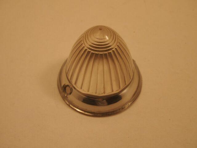 NSU PRINZ Clear Acrylic Turn Signal Lens Light Lens - NEW #501-single