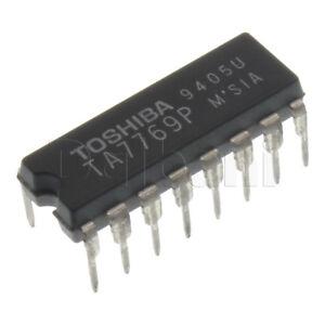 TA7140P Original New Toshiba Integrated Circuit