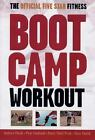 Official Fitness: The Official Five Star Fitness Boot Camp Workout by Andrew Flach and Paul Frediani (1999, Paperback)