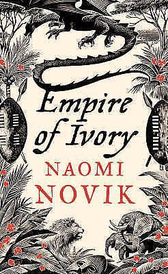 Empire of Ivory-ExLibrary