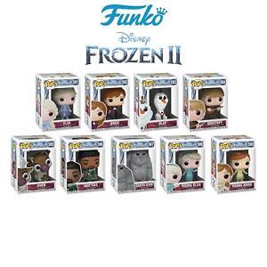 Funko-Frozen-2-Pop-Vinyl-Figures-New-Movie-Assortment