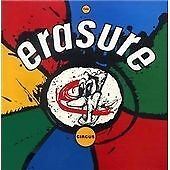 Erasure - Circus (2CD + DVD, 2011)