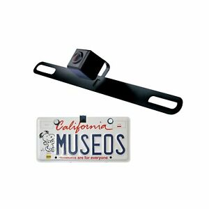ATOTO-AC-4486-Waterproof-High-Definition-Hidden-Concealed-License-Plate-Car-R
