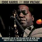 High Voltage von Eddie Harris (2014)