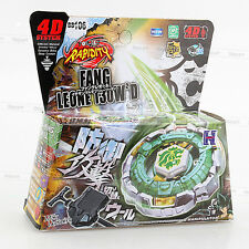 Fang Leone 130W2D Metal Fusion 4D System BB-106 Rapidity Top Fight Masters