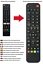 Ersatz Fernbedienung für BLUE TV 32BL600