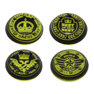 4Pcs-Silicone-Grips-Cap-Cover-for-PS4-Xbox-One-Controller-Joystick