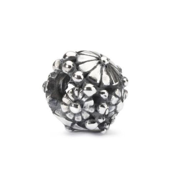 TROLLBEADS ricchezza   925 - Sterling argentoo tagbe tagbe tagbe - 30145 7927f2